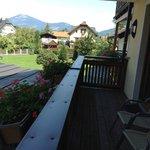 2-bedroom Suite - balcony