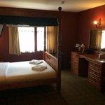 Lodge room 102