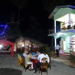 Nature Inn Guest House and Restaurant
