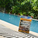 Short Escapes from Travel Guide with Pool for Company