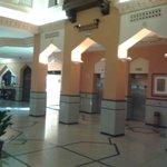Lobby/recepción