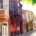 Quartier Kardiga