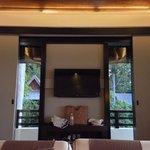 My room: Kinabalu Villa 852
