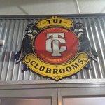 Tui Clubrooms.