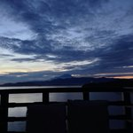 My room: Kinabalu Villa 852. Sunrise , really great!
