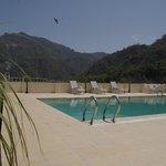 Himalayan Mountain Views - Pool