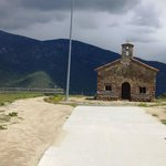eslesia del poble