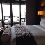 My room: Kinabalu Villa 852.  really great!