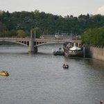 Ristorante marina di Grosseto Praga