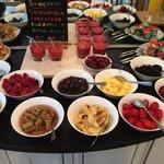 Breakfast!! :)