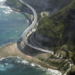 Sea Cliff Bridge-Jervis Bay Tour