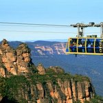 Blue Mountains-Skyway