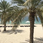 Plage Oceana Palm Jumeirah