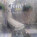 Фотография temple food bar