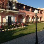 Costas Golden Beach Hotel