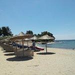 Awesome beach