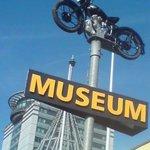 Museum Hinweis.