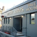 Withy Arms Bamber Bridge