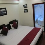 Room on 4th floor