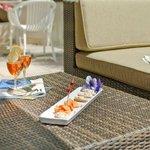 Hotel Montecarlo Rimini Vacanze Urlaub Holiday
