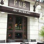 Photo de Au Bureau