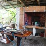 Foto de Cabinas Tropicales