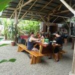 Photo de Cabinas Tropicales