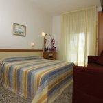 Hotel Conti Rimini Vacanze Urlaub Holiday