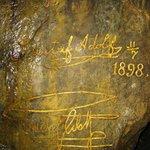 Автограф Короля