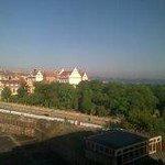 8th floor view