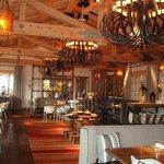Restaurant - Veladora