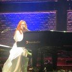 Tori Amos at Concertgebouw