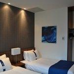 Kamer (bedden)