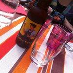Bob's beer, bière brassée à Hasparren