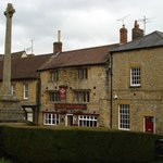 Plume of Feathers, Sherborne