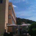 Hotel Alata Foto