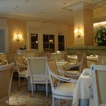 Restaurant - The Belvedere