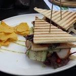Photo of Restaurant Nu