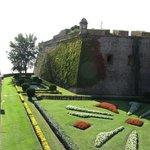 Vista Castello Montjuic 1