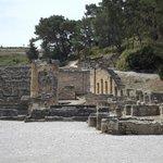 ruines de Kamiros