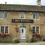 The Jolly Huntsman Inn Foto