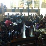 Foto de Restaurante La Santa Sed