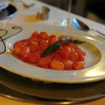 Perfect Gnocchi at Fellini Ristorante
