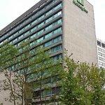 Holiday Inn Wembley - External view
