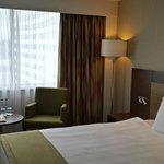 Holiday Inn Wembley - Room view