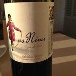 Vin från Mallorca