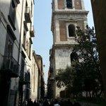 Il Campanile di Santa Chiara