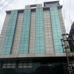 Hotel Athithi