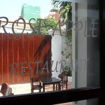 Hotel's Rose Apple Restaurant