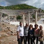 Efeso-Turkey